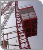 SC250TD Single Cage Construction Hoist