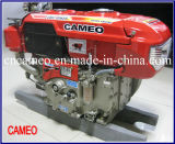 A2-Cp140 14HP Diesel Small Engine Direct Injection Small Engine Water Cooled Small Engine