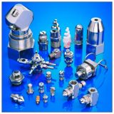 Precisiong Misting & Fogging System Machining Parts