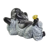 Chinese Antique Ceramic Buddha Budd-17