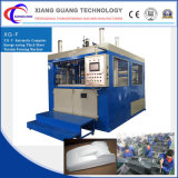 Thick Sheet Vacuum Forming Machine for Car Parts&Pallet&Bathtub