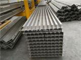 6082 Marine Aluminum Extruded Profiles
