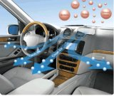12GSM Auto Filter Nonwoven Material