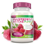 Natural Raspberry Ketone Slimming Capsules Diet Pill Weight Loss