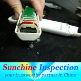 Electric Toothbrush Inspection Service / During Production Inspection / Pre-Shipment Inspection