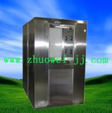 Stainless Steel Personnel Clean Room Air Shower