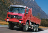 HOWO 6*6 Zz2257m3857A Lorry Truck