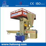 1000 Ton Totally Closed 156kw Machinical Screw Press Manufacturer
