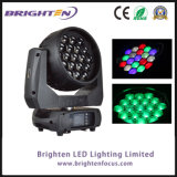 Moving Head LED Wash Zoom 19*15W