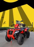 500cc 4stoke Water Cooled Power ATV