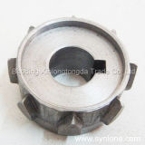 Stainless Steel Casting Wheel Parts