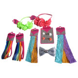 Hair Accessories Set PDQ (DPDQ-01)
