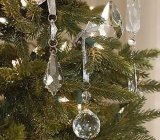 Glass Hanging Ornaments