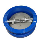 Dual Plate Check Valves for Petrochemicals Industries