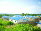 Prefabricated/Prefab/Modular Building with Fittings and Accessories
