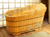 Wooden Bathtub (OE-240-A)