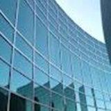 Bule Low E Energy Glass