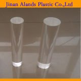 Transparent Acrylic Rod for Door Handle Use
