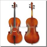Professional Varnish Spruce Student Cello (CG106)