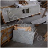 Kashmire White Granite Countertops/Kitchen Island