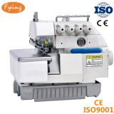 Overlock Four Threads Industrial Sewing Machine