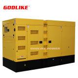 Hot Sale Cummins Diesel Generator Sets 250kVA/200kw Super Silent Genset
