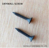 Drywall Screw #6X1/2 Bugle Head Black Phosphate