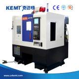 (TH62-500) Super Precision and Small Turret Type CNC Lathe