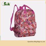 Wholesale 600d Japanese Brands Style Korean Lady Women Bags Backpacks for Teen Girls