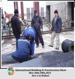 China High Quality Gypsum Powder Plant Machinery