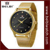 Belbi Business Style Design for Analog Men Steel Wrist Watch