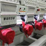 Wonyo 4 Heads Computerized Tshirt Stitching Embroidery Machine Price
