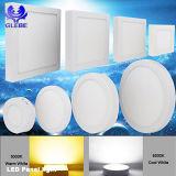 6W 9W 12W 18W Surface Mounted LED Panel Light