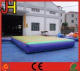 Inflatable Air Mattress Inflatable Sport Mattress for Sale