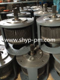 Hysteresis Coupling of Cable/Rope Drum for Motor Hydraulic Grab