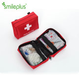 Hot Sale Medical Cute Mini First Aid Kit for Travel and Hotel