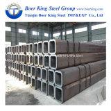 Rectangular Pipe Square Steel Pipe, S235jr/S355jr