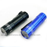 Promotinal Mini LED Torch with Logo Printed (4080)