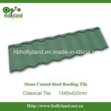 Stone Coated Metal Roof Tile (Classical Type)