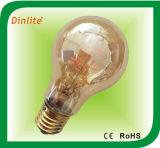 Hot sale A19 Gold screw filament LED light bulb
