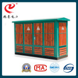 Compact Transformer Power Substation Boxtype Substation