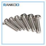 GB2672 Stainless Steel 304 316 Pan Head Torx Screw