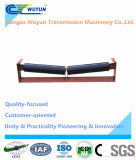 V Shaped Rake Roller, Steel Idler for Belt Conveyor Roller System