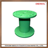 Super Quality Great Material Plastic Empty Wire Spool Parts