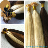 Hot Sale! Beauty Colorful I Tip Brazilian Human Hair