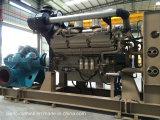 30kw- 1500kw Cummins Diesel Engine Series Water-Pump Set