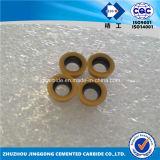 CVD Coated CNC Milling Insert (RPEW1003)