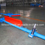 High-Performance Primary Polyurethane Belt Cleaner for Belt Conveyor (QSY 220)