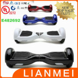 Electrical 36V4.4ah Samsung Lithium battery Hoverboard 6.5inch 2 Wheels