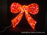 LED Christmas Decoration Curtain Light Holiday Lights Butterfly Lighting